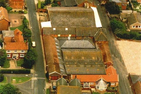 Land for sale - Chapel Lane, Keyingham, East Yorkshire