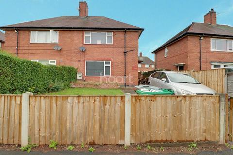 2 bedroom semi-detached house for sale - Woodfield Road, Aspley