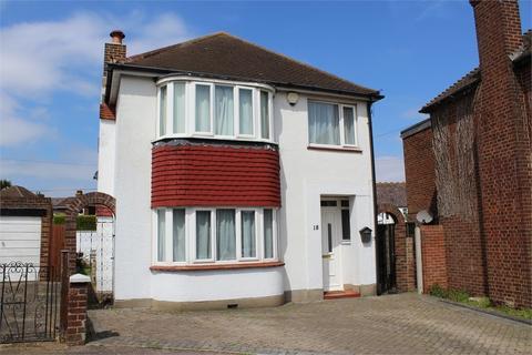 3 bedroom detached house for sale - Derby Road, DARLAND, Kent