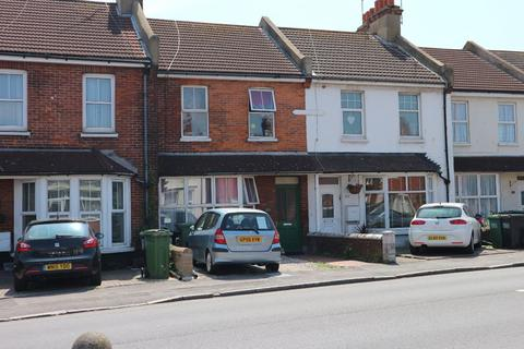4 bedroom terraced house for sale - Whitley Road, Eastbourne