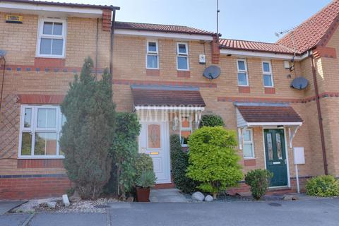 1 bedroom terraced house for sale - Deepwell Avenue, Halfway
