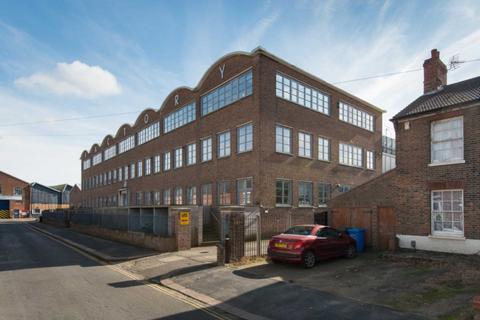 2 bedroom flat for sale - The Factory, Kerrison Road, NR1