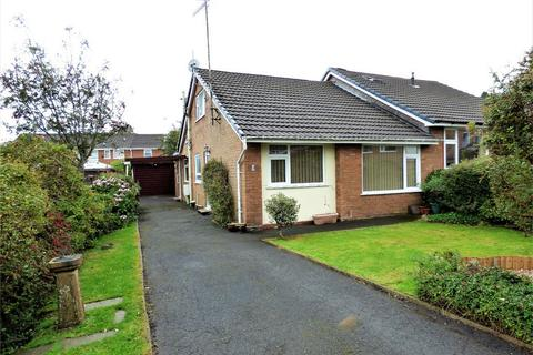 3 bedroom semi-detached bungalow to rent - Shetland Close, Wilpshire, BLACKBURN, Lancashire