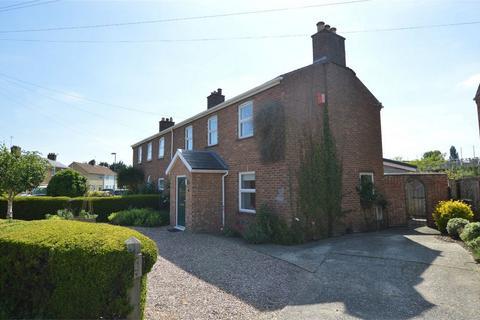 3 bedroom semi-detached house for sale - Bolingbroke Road, Norwich, Norfolk