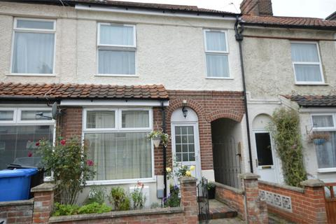 2 bedroom terraced house for sale - Vincent Road, Thorpe Hamlet, Norwich