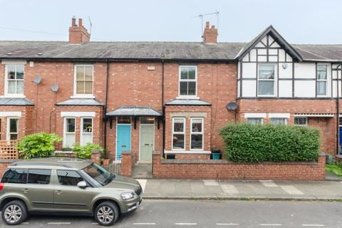 3 bedroom terraced house to rent - SYCAMORE TERRACE, OFF BOOTHAM, YORK, YO30 7DN