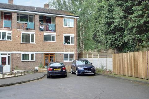 1 bedroom flat for sale - Marsland Close, Edgbaston