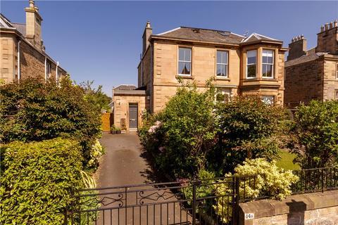 4 bedroom flat for sale - Napier Road, Edinburgh, Midlothian, EH10