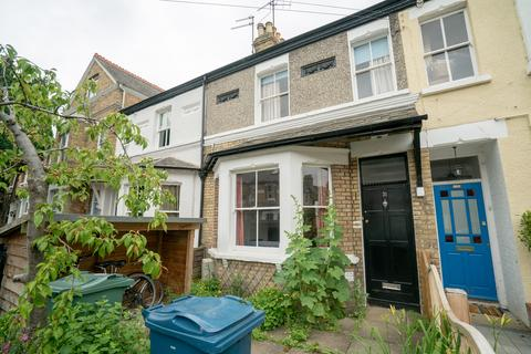 3 bedroom terraced house to rent - Norreys Avenue, Oxford OX1 4ST