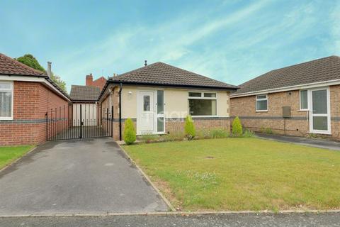 2 bedroom bungalow for sale - Hartley Drive, Beeston