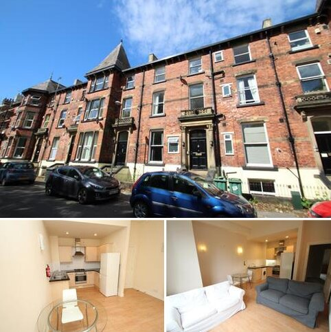 2 bedroom apartment to rent - WESTFIELD TERRACE, CHAPEL ALLERTON, LS7 3QG
