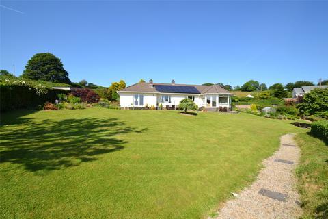 4 bedroom detached bungalow for sale - Loxhore, Barnstaple