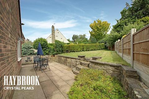 4 bedroom detached house for sale - The Lane, Spinkhill