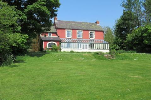 Farm for sale - Glasdir, Nevern, Newport, Pembrokeshire