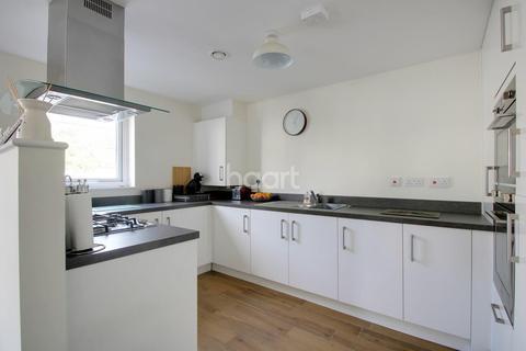 2 bedroom flat for sale - Chapel Street, Devonport