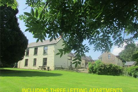 5 bedroom farm house for sale - Cwmbrwyn, New Mill,  Near St. Clears, Carmarthen