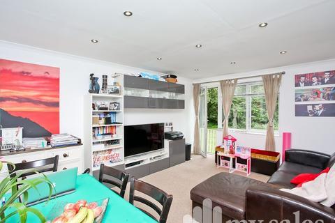2 bedroom ground floor flat for sale - Old London Road, Brighton, BN1