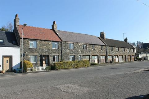 3 bedroom terraced house for sale - The Auld Toll House, Main Street, Grantshouse