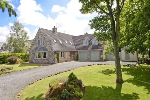 4 bedroom detached house for sale - Wren House, Tweedhill, Berwickshire