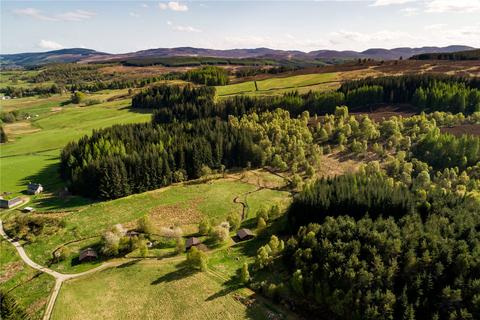 Land for sale - Balnakilly Chalets, Kirkmichael, Blairgowrie, Perth and Kinross, PH10