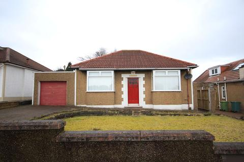 3 bedroom detached bungalow to rent - Rannoch Drive, Bearsden, Glasgow - Available NOW!!