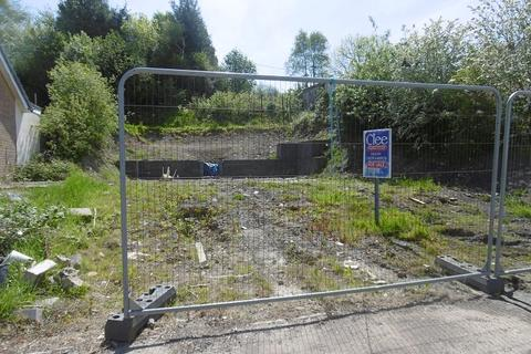 Land for sale - Station Terrace, Seven Sisters, Neath, Neath Port Talbot.