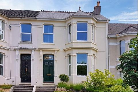 4 bedroom terraced house for sale - Greenbank Avenue, Plymouth, PL4 8PX