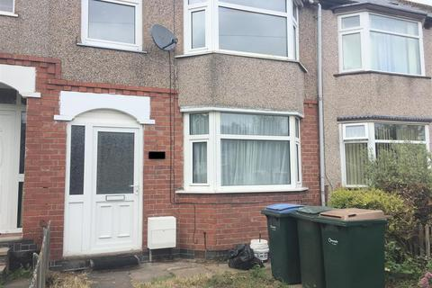 3 bedroom terraced house to rent - Roland Avenue, Coventry