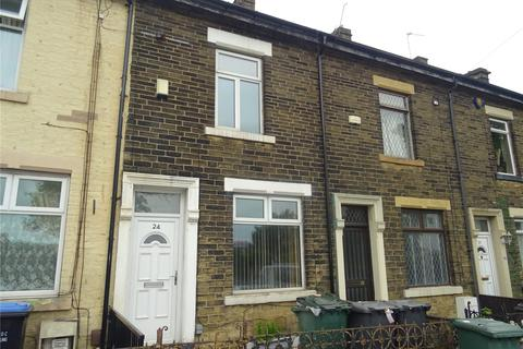4 bedroom terraced house to rent - Springwood Terrace, Bradford, West Yorkshire, BD2
