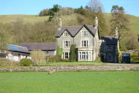 Farm for sale - Dolau, Llandrindod Wells, Powys