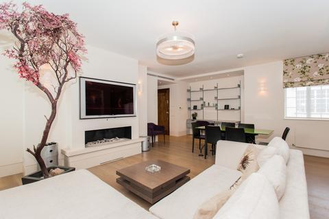 3 bedroom flat for sale - Warwick Gardens, London. W14