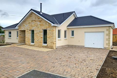 4 bedroom detached bungalow for sale - Plot 3, Village Meadows, Lowick, Northumberland