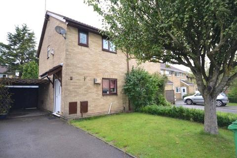 2 bedroom house to rent - Caraway Close, St. Mellons, Cardiff, CF3
