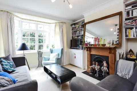 4 bedroom house to rent - Culmstock Road London SW11