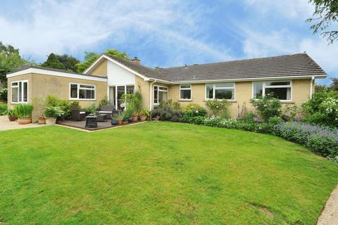 4 bedroom detached bungalow for sale - Bannerdown Drive, Bath