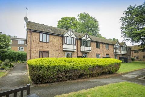 2 bedroom retirement property for sale - Stenson Road, Littleover