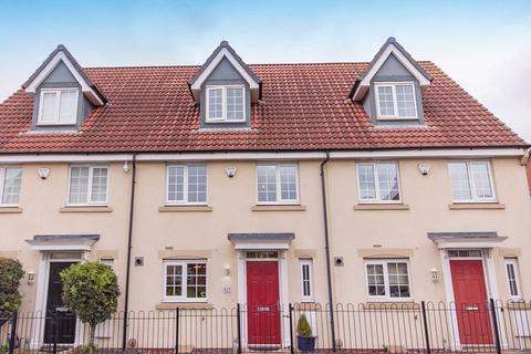 4 bedroom terraced house to rent - PARKWAY, CHELLASTON, DERBY