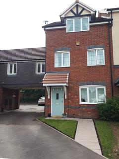 1 bedroom terraced house to rent - Phoenix Close, Donnington, Telford