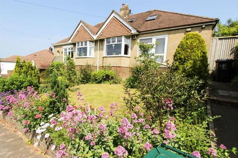2 bedroom chalet for sale - Beechwood Avenue, BRIGHTON, East Sussex