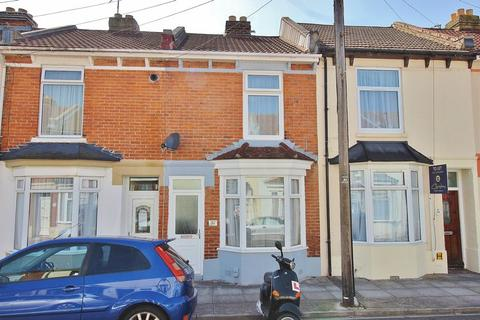 2 bedroom terraced house for sale - Ward Road, Southsea