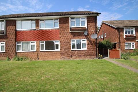 2 bedroom maisonette to rent - Gillmans Road, Orpington, Kent, BR5 4LD