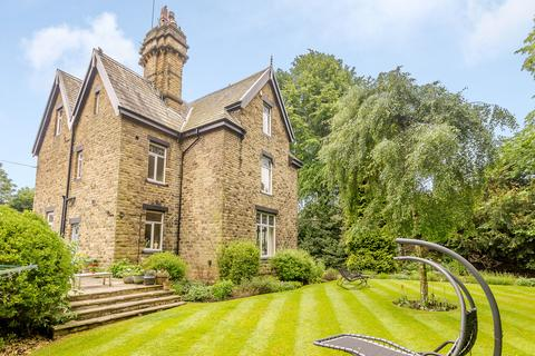 6 bedroom detached house for sale - Ashland Road, Nether Edge, Sheffield