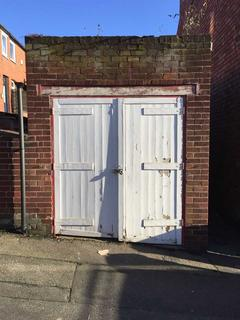 Garage for sale - Monks Road, Lincoln