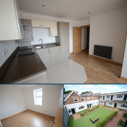 1 bedroom apartment to rent - The Cotton Exchange, Bournemouth