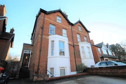 Studio to rent - Stanley Road, East Oxford