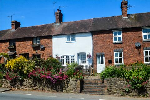 2 bedroom terraced house for sale - 21 Lower Street, Cleobury Mortimer, Kidderminster, Worcestershire, DY14