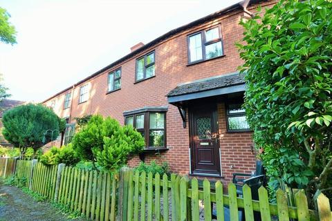 4 bedroom terraced house for sale - Riverside, Tenbury Wells