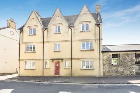 2 bedroom ground floor flat for sale - Tetbury