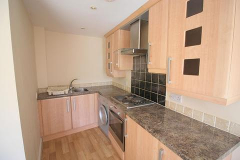 1 bedroom flat to rent - Alfreton Road, Nottingham, NG7 3NS