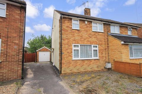 2 bedroom semi-detached house to rent - Peartree Road, Luton